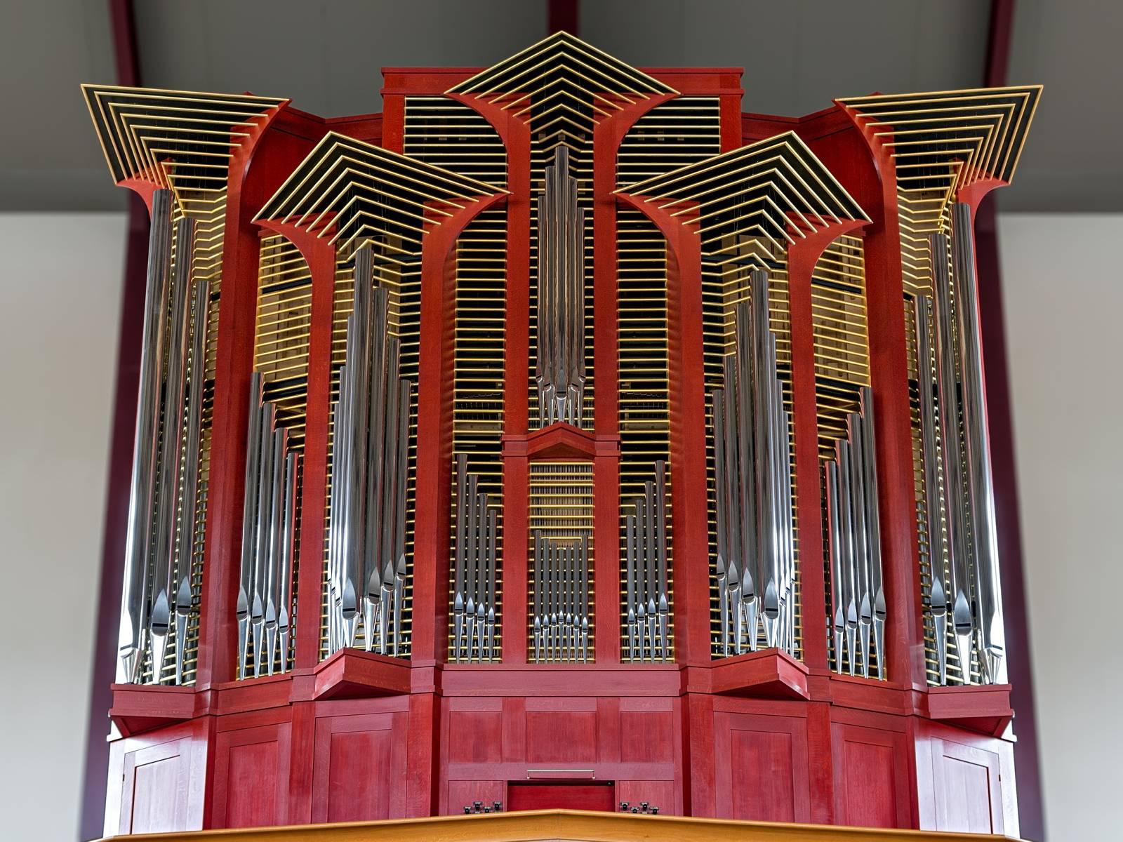 Orgel Ger Gem Barneveld-Zuid